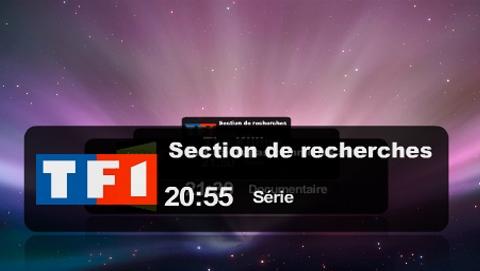 widget programme TV